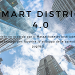 SMART DISTRICT 4.0 AVANTI TUTTA